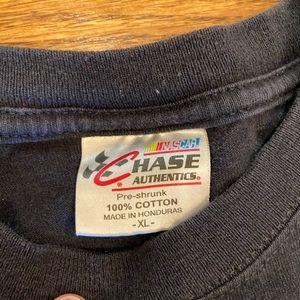 Chase Authentics Shirts - Tony Stewart NASCAR Tee